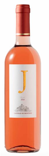 J IGT Toscana Rose 2018