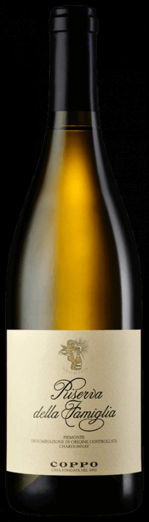 Riserva di Famiglia Chardonnay 2013
