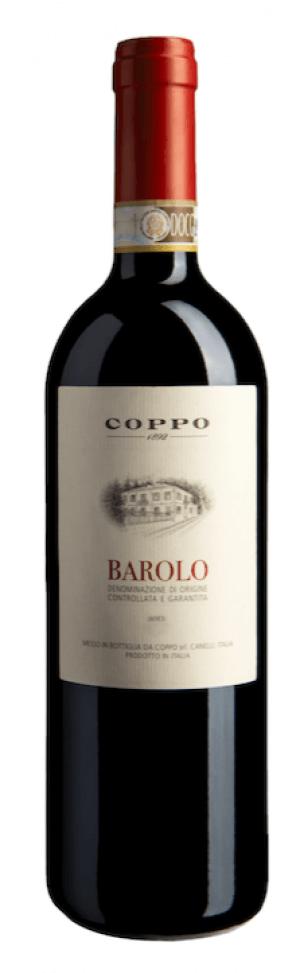 Barolo Cellar Selection DOCG 2015