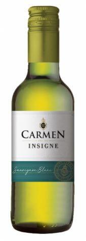Carmen Insigne Sauvignon Blanc 2019  - 187 ml