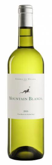 Mountain Blanco 2015