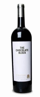 The Chocolate Block 2017  - Magnum
