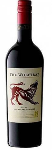 The Wolftrap Red Blend 2018