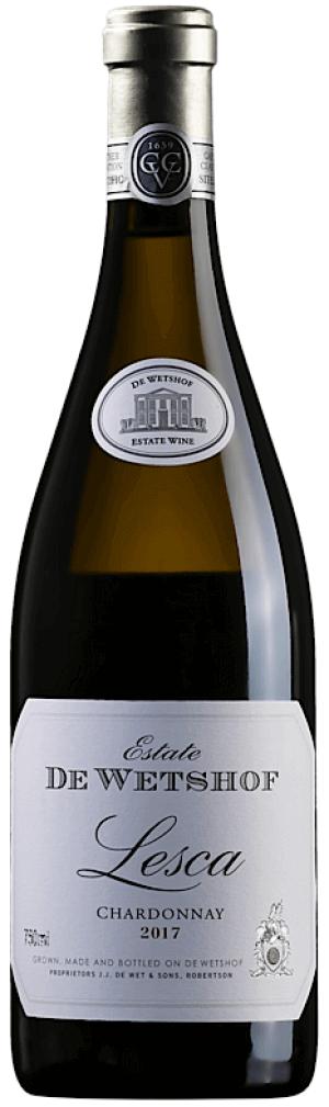 Lesca Chardonnay 2018