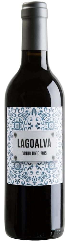 Lagoalva Tinto 2018  - meia gfa.