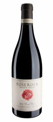 Roserock Pinot Noir 2015