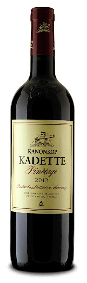 Kadette Pinotage 2017