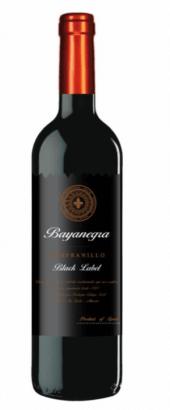 Bayanegra Tempranillo Tinto Elegance Black Label 2018