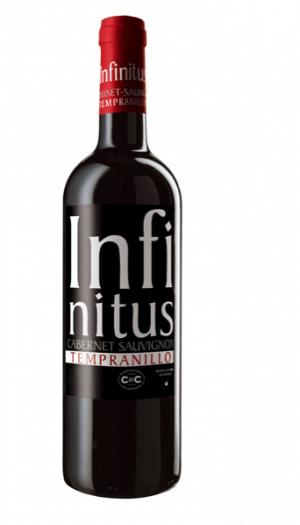 Infinitus Cabernet Sauvignon Tempranillo 2017