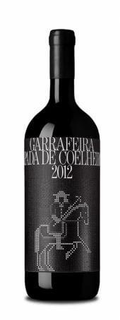 Tapada de Coelheiros Garrafeira 2012  - Magnum
