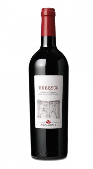 Rubesco Rosso di Torgiano DOC 2016