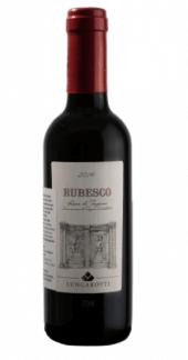 Rubesco Rosso di Torgiano DOC 2016  - meia gfa.