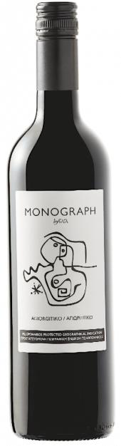 Monograph Agiorgitiko 2018