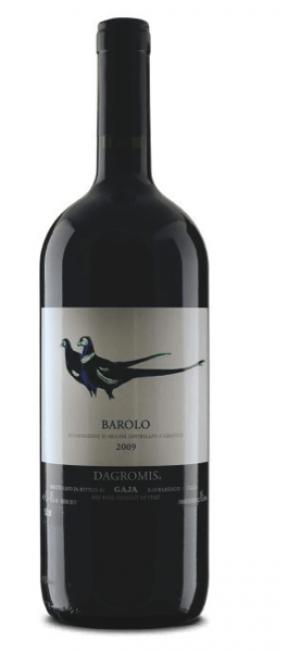 Barolo Dagromis DOP 2015  - Magnum