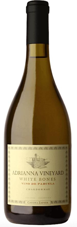 Catena Zapata Adrianna Chardonnay White Bones 2017