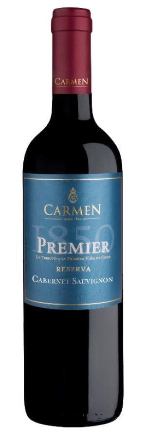 Carmen Reserva Premier 1850 Cabernet Sauvignon 2018