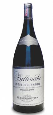 Côtes-du-Rhône Belleruche 2018  - Magnum