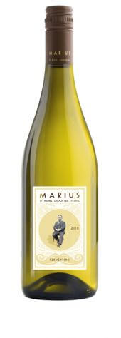 Marius blanc 2018