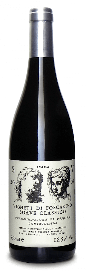 Soave Classico Vigneti di Foscarino Vecchie Vigne 2017