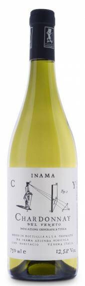 Chardonnay del Veneto 2019