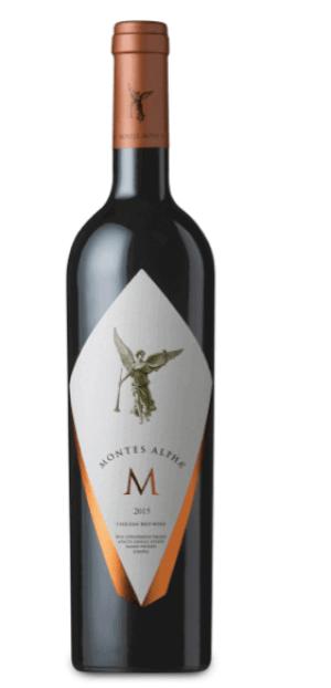 Montes Alpha M 2017