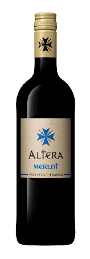 Altera Merlot 2019