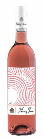 Musar Jeune rosé 2018