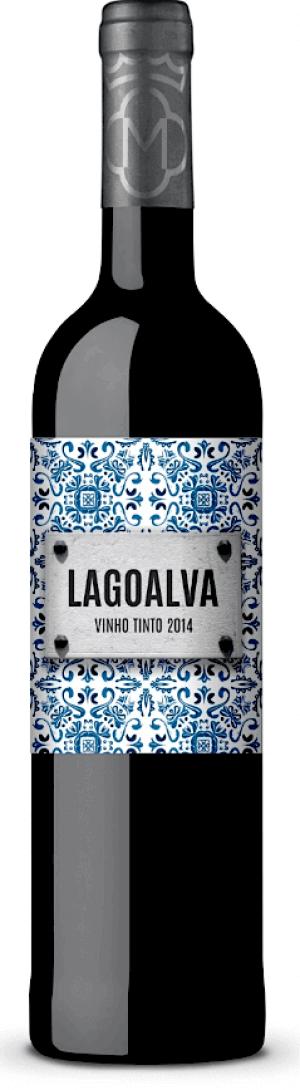 Lagoalva Tinto 2018  - Magnum gfa.