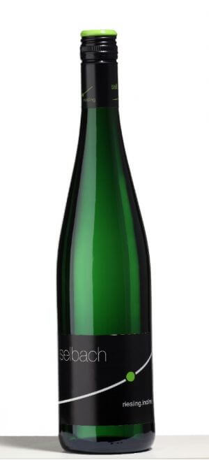 Mosel Incline Riesling Qba 2018