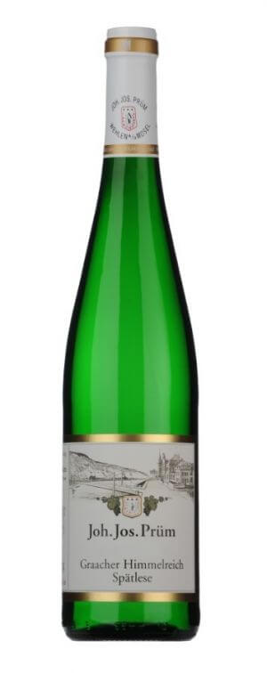 Graacher Himmelreich Riesling Spatlese 2010