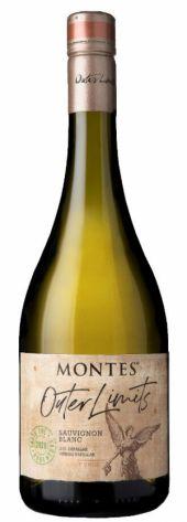 Outer Limits Sauvignon Blanc 2020