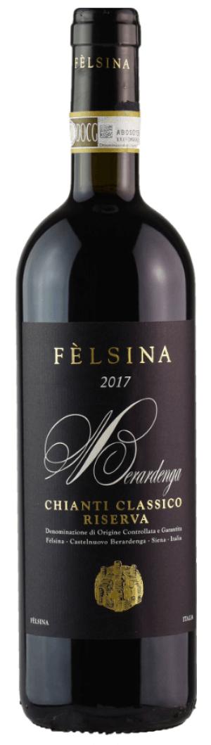 Chianti Classico Riserva 2017