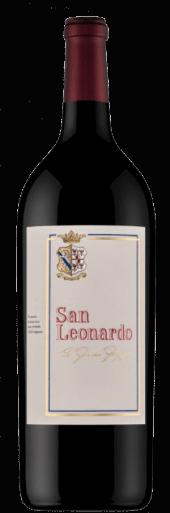 San Leonardo 2015  - magnum.