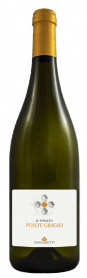 Il Pometo Pinot Grigio IGT Umbria 2019
