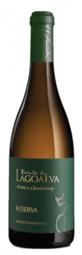 Lagoalva Reserva Arinto & Chardonnay 2019