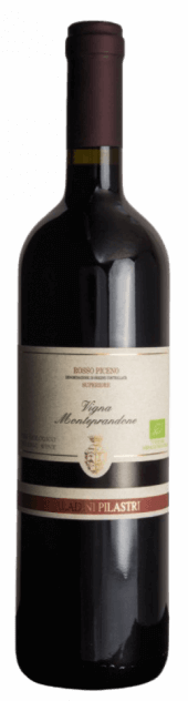 Rosso Piceno Superiore Vigna Monteprandone 2018