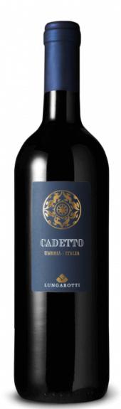Cadetto IGT Umbria  2019
