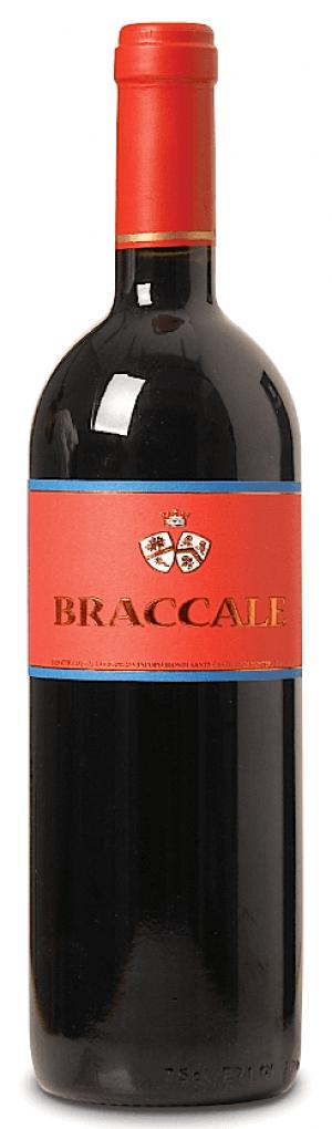 Jacopo Bionde Santi Braccale Toscana IGT 2017