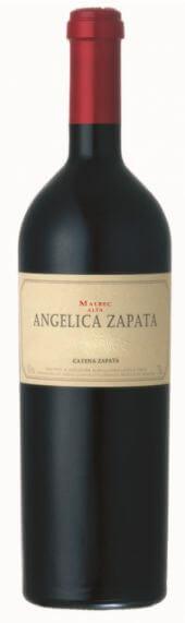 Angelica Zapata Malbec 2016