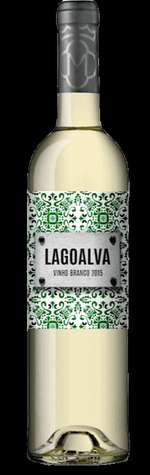 Lagoalva branco 2019