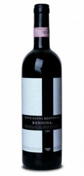 Brunello di Montalcino DOP Rennina 2015