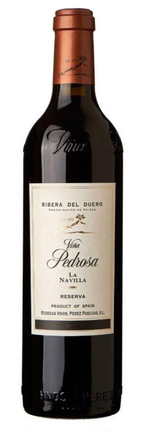 Viña Pedrosa La Navilla 2016
