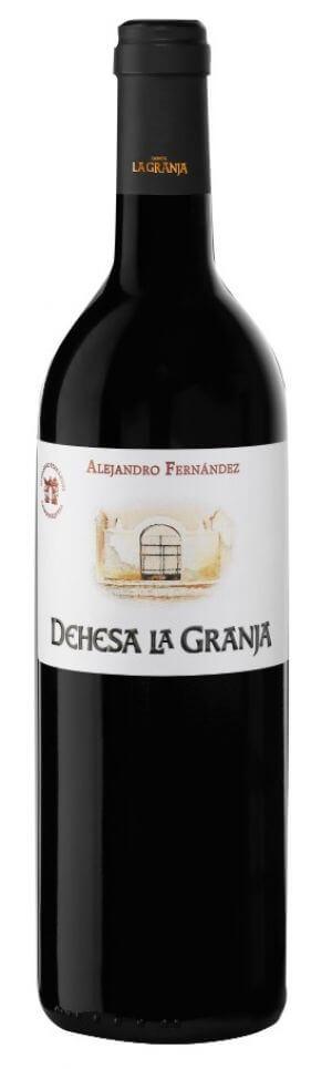 Dehesa La Granja 2015