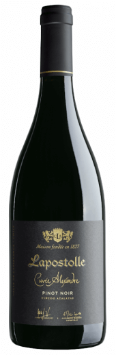 Cuvée Alexandre Pinot Noir 2018