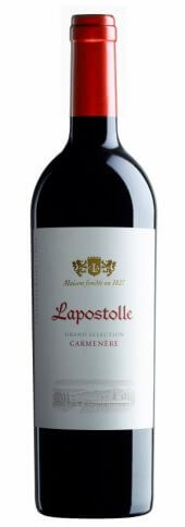 Lapostolle Grand Selection Carmenère 2018