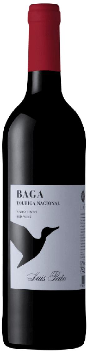 Luis Pato Baga + Touriga 2016
