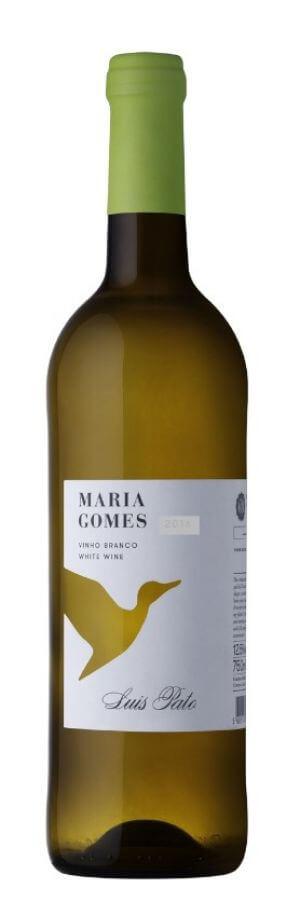 Luis Pato Maria Gomes 2019