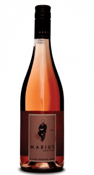 Marius rosé 2019