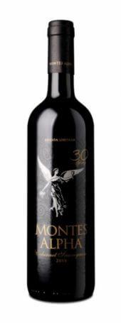 Montes Alpha Cabernet Sauvignon 2018 Edición Limitada