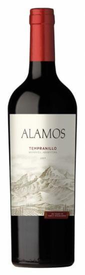 Alamos Tempranillo 2019